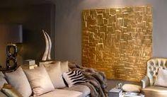 Luxe wanddecoratie
