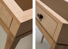 Marlenaz Desk - Mid-Century / Modern Desks/Writing Tables - Dering Hall