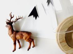 Hello Deer ! Sweetypaï-paï