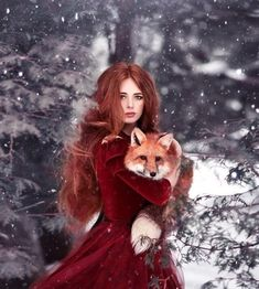 Pin by Elemental Phoenix ? El_PHX_ on Wolves in 2019 Fantasy Photography, Creative Photography, Animal Photography, Portrait Photography, Foto Fantasy, Fantasy Art, Foto Flash, Fotografie Portraits, Illustration Mignonne