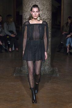 Emilia Wickstead | Ready-to-Wear - Autumn 2017 | Look 21
