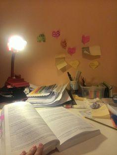 Studiandooo ohh