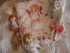 "Cover of ""Doll"" Book 
