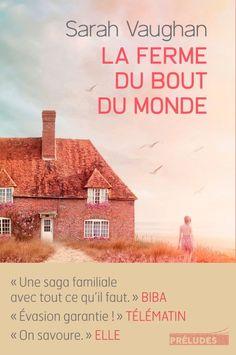 La Ferme du bout du monde eBook by Sarah Vaughan - Rakuten Kobo Festival Avignon, Feel Good Books, Lus, Lectures, Amazon Fr, Romans, Download, 5 Mai, Budget