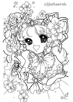 Colouring-Page39 | Flickr - Photo Sharing!