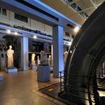 Cover - Centrale Montemartini - oggi -Foto di Mimmo Frassineti La Centrale Montemartini a Roma Ostiense #arte #archeologia #archeologiaindustriale #Roma #Rome #museo #museum #museoarcheologico #art #archeology #industrialarcheology