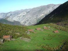 Braña Las Navariegas #Teverga #Asturias