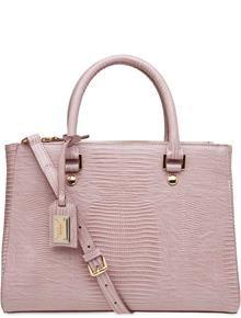 handbag-couro-lezard #corello