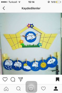 3 Easy Hedgehog Crafts for Kids Preschool Classroom, Preschool Crafts, Classroom Decor, Kids Crafts, Diy And Crafts, Paper Crafts, Class Decoration, School Decorations, Toddler Activities