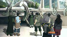 The Legend of Korra (Season 3) Eps. 05 - The Metal Clan
