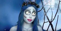 Les 12 tutos maquillage Halloween qu'on préfère!