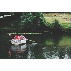 .@Penny Douglas People | Would love to be spending this beautiful day on a boat! Check out more dreamy...