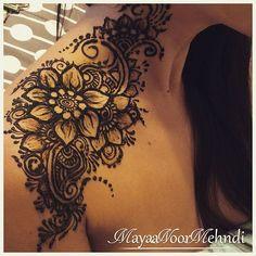 Henna festessek