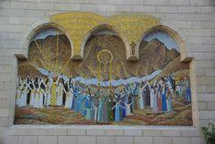 Excursion privée pour découvrir les hauts lieux de la religion copte au Caire : églises du Vieux Caire, musée copte, église de la Vierge Marie à Maadi