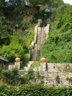 Balchik, Bulgaria by Sessilia B. Macedonia, Sofia Bulgaria, European Countries, Bosnia, Summer Travel, Croatia, Places To See, To Go, Country