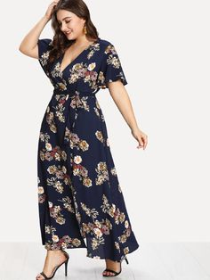 Nice Morning Summer Outfit 12 Nice Morning Summer Outfit Awesome Plus Size torquay Maxi Two Left In 2019 Womens Fashion Boho Dress Plus Size, Plus Size Maxi Dresses, Plus Size Outfits, Casual Dresses, Fashion Dresses, Maxi Wrap Dress, Floral Maxi Dress, Red Summer Dresses, Outfit Summer