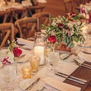 Magnolia Carriage House Wedding | by Duvall Catering and Event Design | Richard Bell Photography
