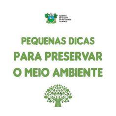 Dia Mundial do Meio Ambiente  Ano: 2016 Cliente: Governo do RN