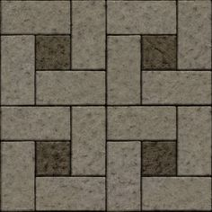 Free Tile Layout Patterns | Seamless floor concrete stone block tiles texture…