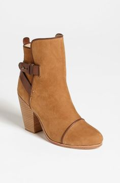 8176aa73565a34 D is for designer (rag  amp  bone). Suede Ankle Boots