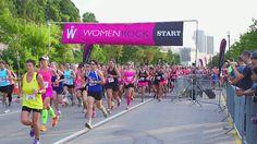 Women Rock Half Marathon - St. Paul (August), Chicago (September), Dallas (March) - Runners take home $200 in swag.