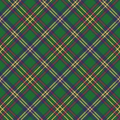 Tartan plaid wallpaper patterns. Scottish tartan plaid kilts. Scrapbooking paper patterns backgrounds. Fabric patterns texture design. Textile pattern classic fabrics green color. Seamless pattern texture. Seamless vector patterns. Stock vector illustrations.