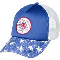 2ab69a33ef66e Roxy Women s Truckin  Trucker Hat