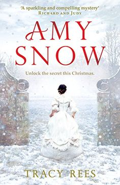Amy Snow: The Richard & Judy Bestseller - http://www.darrenblogs.com/2017/03/amy-snow-the-richard-judy-bestseller/