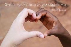 Volunteer abroad #travelinspiration #quote