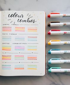 25 Bullet Journal Spread Ideas for April Bullet Journal Inspo, Bullet Journal Headers, Bullet Journal Writing, Bullet Journal School, Bullet Journal Aesthetic, Bullet Journal Notebook, Bullet Journal Ideas Pages, Bullet Journal Spread, Bullet Journal Layout