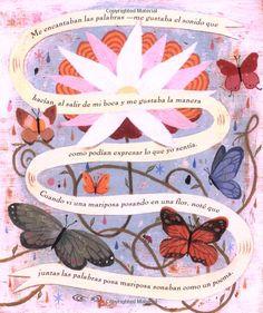 My Name is Gabriela/Me llamo Gabriela (Bilingual): The Life of Gabriela Mistral/la vida de Gabriela Mistral (English, Multilingual and Spanish Edition): Monica Brown, John Parra: 9780873588591: Amazon.com: Books