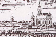 1827-ben készült metszet