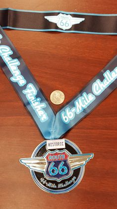 Route 66 - 66 miles Need to Earn Virtual Run, Running Medals, Historic Route 66, Run Disney, Runners, Envy, Healthy Living, Kicks, Porn
