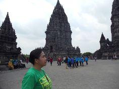 Perambanan Temple