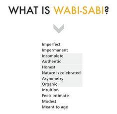 Wabi-Sabi Clock - Skye Moret
