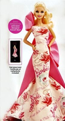 Avon sold these Barbie dolls a few years. I have one in the box if anyone is looking for one. #barbie #barbiecollectors #avonrep