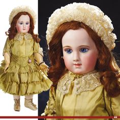 ISSUU - The Stein am Rhein Doll Museum Collection by Theriault's