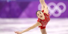 New story on InStyle: Mirai Nagasu Wants to Break Into the TV World After Her Olympic Figure Skating Performance 2018 Winter Olympics, Team Events, Winter Games, Women Figure, Team Usa, Dark Horse, Figure Skating, Elegant, Fashion News