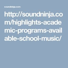 The Highlights of the Academic Programs available at the School of Music Kid Desserts, Giant Cupcakes, How To Make Cake, Free Crochet, Crochet Patterns, Blog, Highlights, Snacks, News