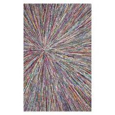 Safavieh Nantucket Textured Area Rug - Multicolor (5'X8')