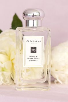 Jo Malone London | Peony  Blush Suede Cologne 100ml #PeonyBlushSuede