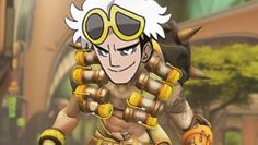 Upvote your boy so he can become Destruction in human form