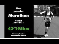 Mon premier Marathon 2016 - Harmony Genève Marathon for Unicef Marathons, Challenges, Memes, Sports, Saints, Beginning Sounds, Hs Sports, Excercise, Sport