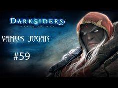 Vamos Jogar Darksiders [Espada do Armagedom - em busca das seis partes - 03] - parte 59