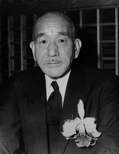 Ozu Yasujiro