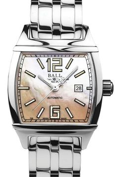 @ballwatchco  Transcendent Pearl #bezel-fixed #bracelet-strap-steel #brand-ball-watch-company #case-depth-11-8mm #case-material-steel #case-width-28-5-x-35mm #date-yes #delivery-timescale-7-10-days #dial-colour-pink #gender-ladies #luxury #movement-automatic #official-stockist-for-ball-watch-company-watches #packaging-ball-watch-company-watch-packaging #style-dress #subcat-conductor #supplier-model-no-nl1068d-s3aj-pk #warranty-ball-watch-company-official-2-year-guarantee #water-resistan...