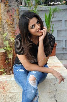 Wamiqa Gabbi - Tamil Actress Image Gallery