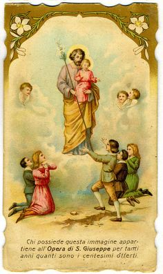 Feast of Saint Joseph the Worker