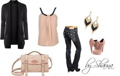 """Lets do lunch"" by shauna-rogers on Polyvore"