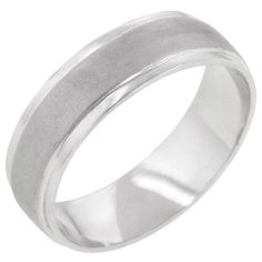 Classic Mens Eternity Ring $13.00